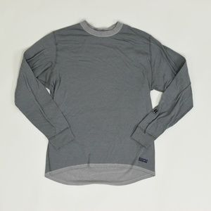 Patagonia Regular L Gray   Sweater Polyester Solid